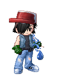 Ash is Emo's avatar