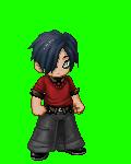 Vaizard Steven's avatar