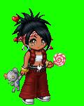 Lilmonkeymomo's avatar
