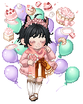 LadyMilka's avatar