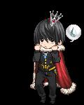 Demon King Yuuri Shibuya