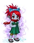 zafrina-the-fox-demon's avatar