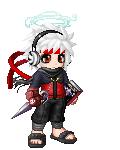 II ANBU KID KAKASHI II's avatar