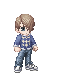 Valentine Graves's avatar