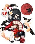 Shadow Kissed Ninja's avatar