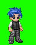Evil zack fair's avatar