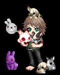 Gleeful Bunny