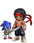 The New Sonic 001