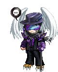 Purple Cyanide Dark Star