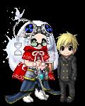 Huraimi's avatar