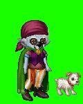 blackwolf130's avatar
