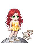Little Christine-Chan's avatar