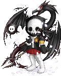 Anti Pelvic thrust fairy