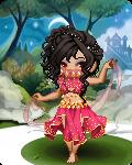 Dancing Gypsy Harper