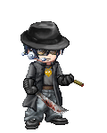 Jonesy Macave's avatar