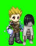 mar warrior's avatar