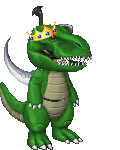 Reptar king of dinosaurs's avatar