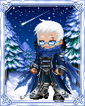 Frost Kuji