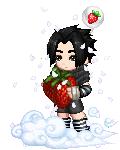 hyuuga sasuke cloud