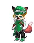 Verstohlener Fuchs