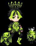 Kiros Razer's avatar
