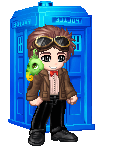 The Doctor_11's avatar