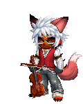 Theblindfox