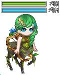 Sensation Ari's avatar