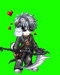 Necro Wolf