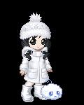 Snowy Vanilla