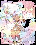 Okami Wolfen's avatar