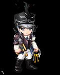 The Distant Quasar's avatar