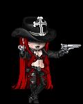 The BIack Kitsune's avatar