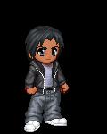 static shock X's avatar