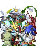 ticklescream's avatar