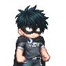 Shadow the demon slayer's avatar