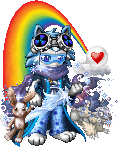 SilverPup Howler's avatar
