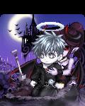 Shadow Scythe Daemon