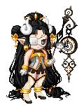 Zannrael's avatar