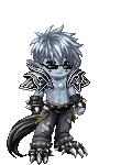 Cypher DemonicWolf's avatar