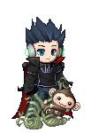 Phaedin's avatar