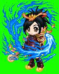 Phoenix Princess Azula