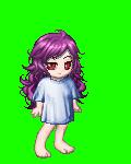 Death Larxene Kuragari's avatar