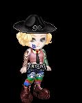 RubyGreenEyes's avatar