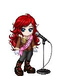 Miss Victorian Rose's avatar