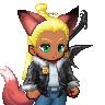 Flame Fox's avatar