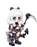Black Rose LoLita's avatar