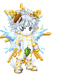 Pain Of The Akatsuki's avatar