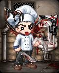 the midnight meat train's avatar