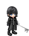 Xion the Forgotten Nobody's avatar